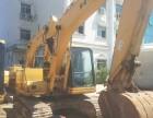二手挖掘机小松120-6EO低价出售
