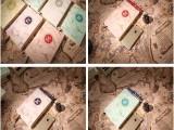 温州群星彩色烫印 商务 计划本记事本万用手册 可定制logo