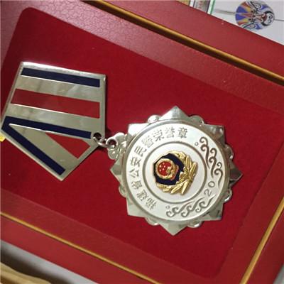 厦门优质的两顾徽章公司 泉州校徽品牌
