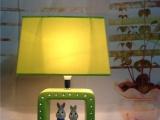 厂家供应优质中东式低温喷彩台灯陶瓷批发制