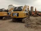 出售二手卡特320D挖掘机 卡特336D 349D二手挖掘机
