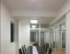 星汇国际20楼115平,3房1,3880元办公装修