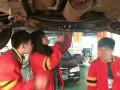 女生为何也倾向于汽修行业