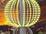 景观灯批发商|口碑好的LED景观灯在保定哪里可以买到