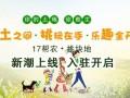 互联网农场武汉共享农场,帮农带来都市新潮流