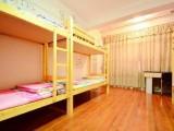 北京青苹果青年假日公寓 安贞桥东床位单间出租