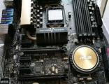华硕16相供电Z97DELUXE豪华主板双频WIF