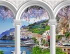 金雅轩瓷砖彩雕背景墙加盟