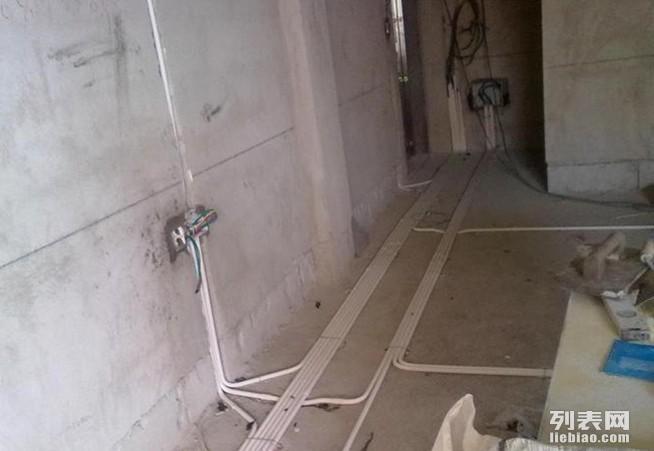 石湾水电安装 石湾店铺装修 石湾厂房装修 防水补漏