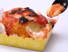 快速赚钱的小本创业-特色小吃加盟-起司彩色马铃薯
