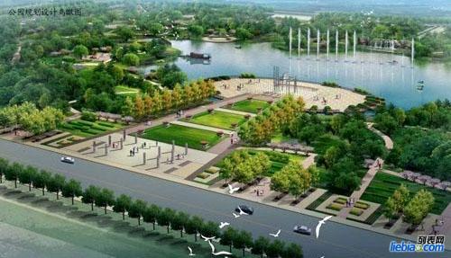淄博景观设计就选海创园林景观工作室