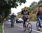 上海自行车租赁,环太湖山地自行车,公路车租赁