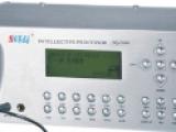 辉群智能广播校园广播背景音乐村村响IP网络广播矩阵分区控制主机