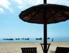 西班牙风格带泳池高档别墅离海边5分钟