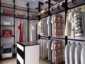 特色新款定制衣柜,竞争小利润可控,喜慕乐衣柜