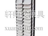 石材地板砖展示架,木地板样品陈列架,陶瓷片摆放架,集成吊顶架