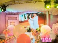 息县婚庆公司-喜尚喜高端婚礼定制浪漫粉色婚礼