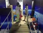 VR雪山吊桥出租 设备订制出售景区赚钱神器