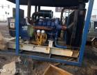 朝阳大型发电机出租 空压机出租 维修价格低廉 二手回收