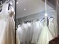 婚纱礼服工作室全店转让