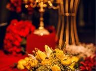 杭州婚礼策划WeddingMEE婚蜜古典韵味中国风式婚礼