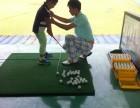 单人及家庭高尔夫入门课程 上海多场地通用