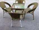 专业出租户外休闲桌椅,美式咖啡桌椅,藤桌藤椅,公园椅