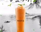 广州新潮茶饮,茶颜书香为营养把关