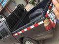 庆铃 五十铃皮卡 2009款 2.8T 手动 柴油(国Ⅲ)
