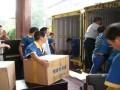 青岛搬家协会蚂蚁搬家超值服务
