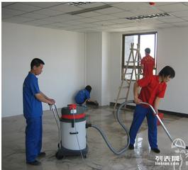 南京建邺区兴隆大街家政保洁清洗公司装修日常开荒保洁打蜡大扫除