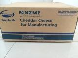 新西兰NZMP车达奶酪/20kg原装