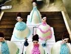 四季都火爆 开一家DIY蛋糕手工巧克力馆