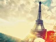法国探亲签证