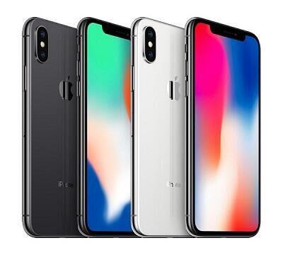 郑州买苹果X分期付款手续费怎么算