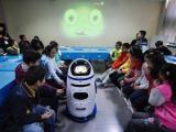 许昌小胖机器人加盟合作