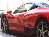 佛山地区汽车喷漆 修复 专业钣金有哪家