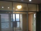 大学路二七万达67平 精装空调办公房出租随时看房