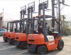 低價出售合力 杭州2噸-10噸二手叉車