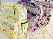原宿幼儿小书包双肩包背包旅游包卡通可爱男女儿童包包超轻娃娃包
