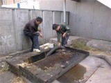 鄭州清理化糞池,污水管道疏通清淤,蛙人潛水封堵管口公司