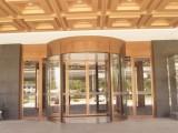 磁悬浮旋转门 自动门 医用门 铜门 全国招代理商