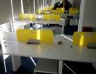 德国外企回收大批量二手品牌办公家具办公椅二手工位