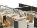 办公家具定制厂家办公桌会议桌老板桌客户自由搭配定做