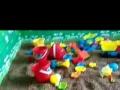9成新的儿童玩具
