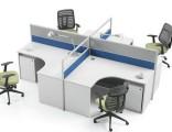 北京天恒德慧办公家具厂定做老板桌会议桌定做北京屏风工位定做