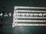 手机柜台专用灯,5050/米60珠LED硬灯条,U/V槽