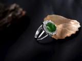 珠宝银饰产品图片拍摄淘宝京东商品视频详情摄影莆田雕刻时光摄影