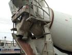 转让 福田雷萨罐水泥罐车急售4到22方混泥土搅拌车