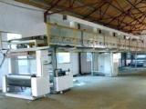 涂布机厂家供应PET精密铝合金保护膜涂布